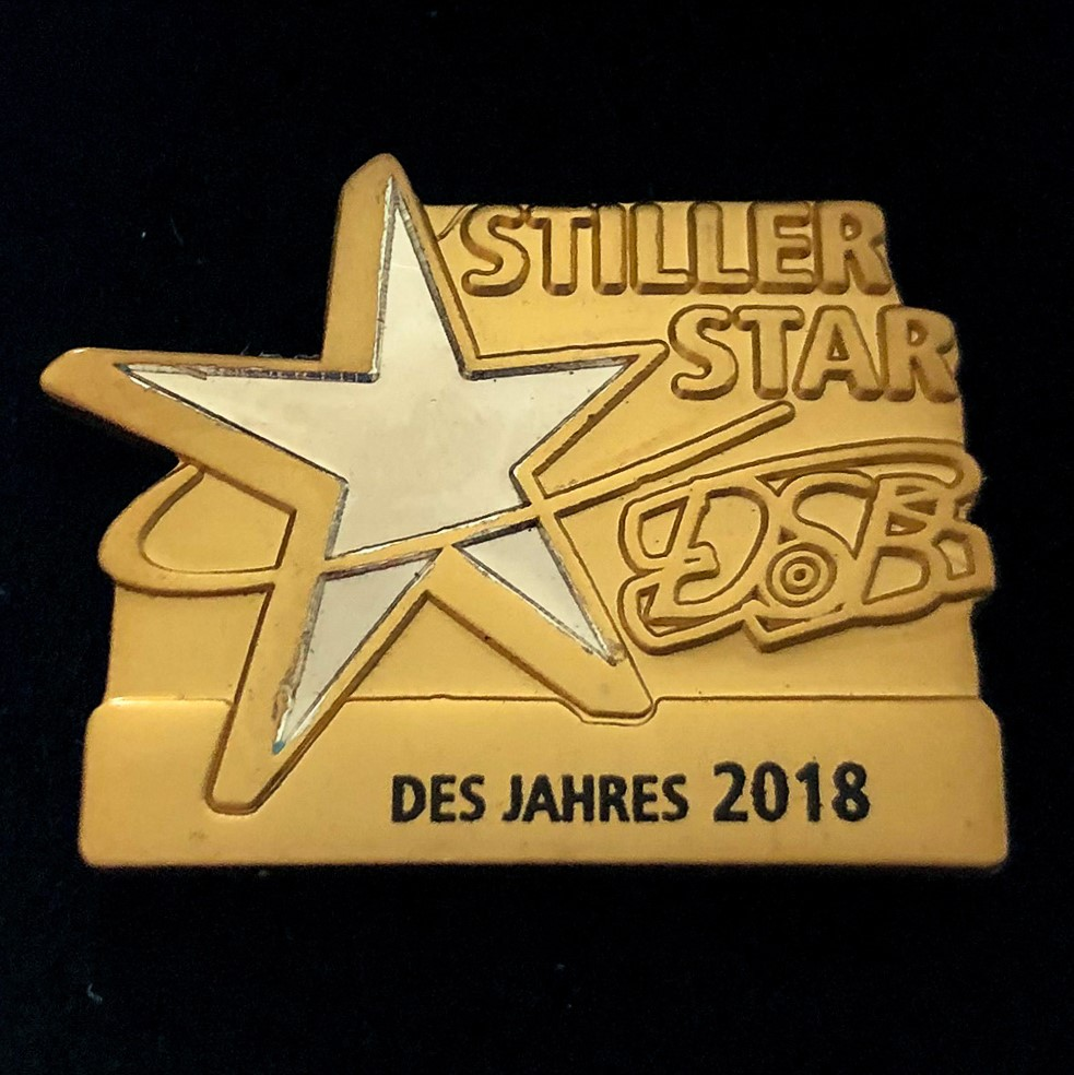 Stiller Star DSB